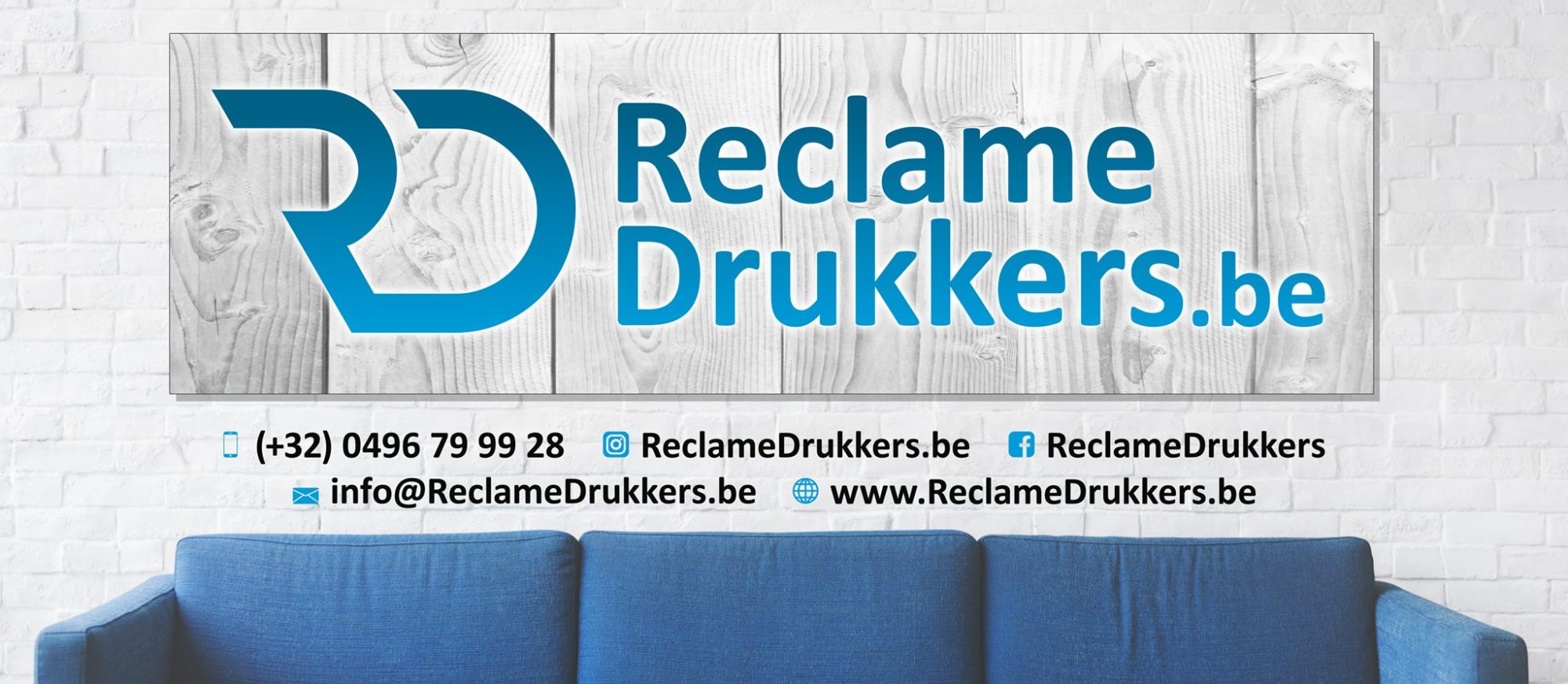 ReclameDrukkers.be